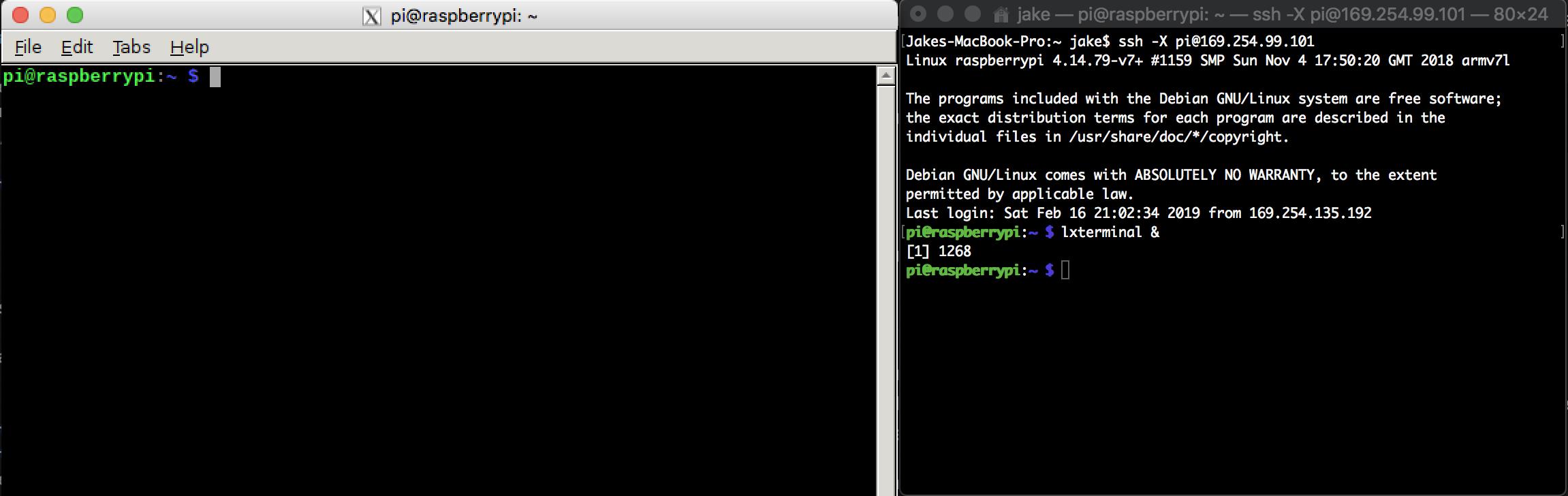 Raspberry Pi 3 Raspbian Primer | Rendered Obsolete